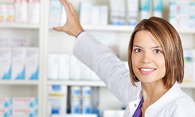 FP a distancia/online en Farmacia y Parafarmacia