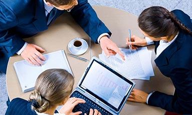 Curso en Gestión de Marketing y Comunicación (COMM0112)