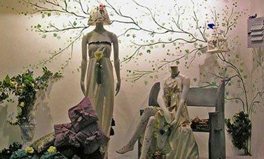 Curso online de Escaparatismo en tiendas de ropa, calzado y complementos