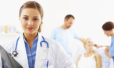 FP a distancia/online en Cuidados Auxiliares de Enfermería