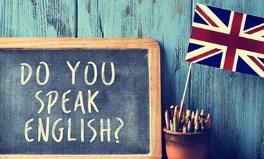 Inglés - Basic