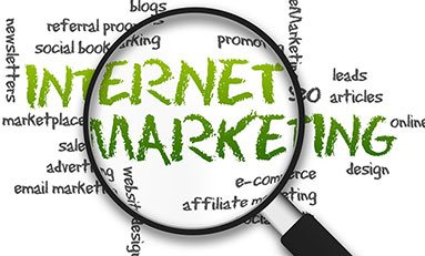 Curso Online de Introducción al Marketing en Internet. Marketing 2.0