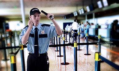 Certificación Oficial en Aeropuertos