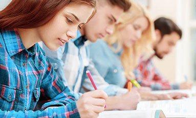 Pruebas de Acceso a Ciclos Formativos FP de Grado Superior