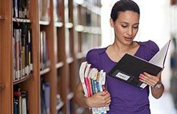 Academia de oposiciones de Auxiliar de Bibliotecas Online