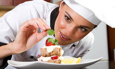 Curso FP a distancia/online en Gastronomía