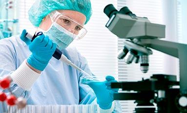 Curso FP a distancia/online en Laboratorio Clínico y Biomédico
