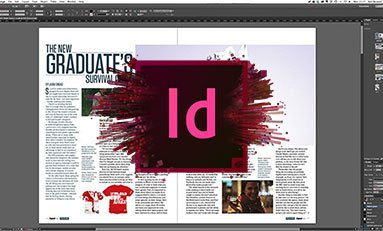 Curso de Adobe Indesign CS6 ONLINE