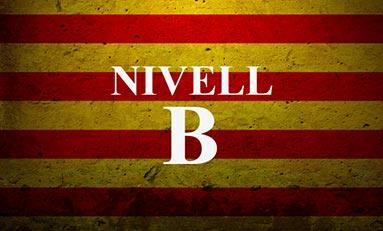 Catalan Nivel B