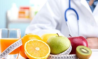 Curso online de Técnico Superior en Dietética