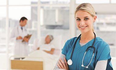 Oposición de Auxiliar de Enfermería en Servicios de Salud Autonómicos