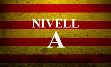 Catalán Nivel A