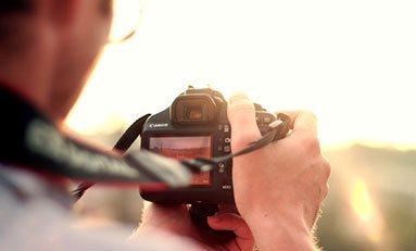 Curso en Producciones Fotográficas