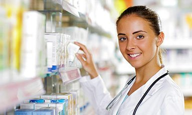 Curso de Auxiliar en Farmacia y Parafarmacia ONLINE