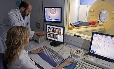 Curso online en Imagen para el Diagnostico y Medicina Nuclear
