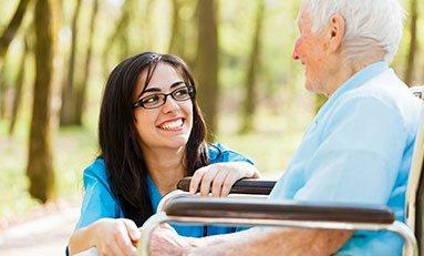 UF0130: Mantenimiento y mejora de las actividades diarias de personas dependientes en instituciones