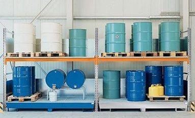 MF1311_1: Operaciones de almacén de productos químicos y relacionados