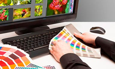 Curso en Diseño de productos editoriales