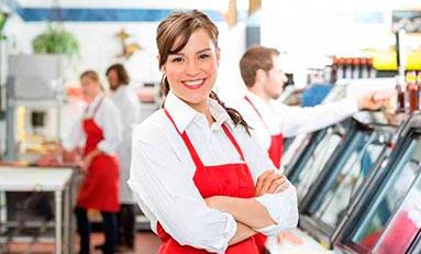 UF0030: Organización de procesos de venta