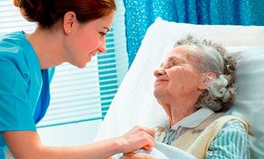 UF0119: Características y necesidades de atención higiénico-sanitaria de las personas dependientes