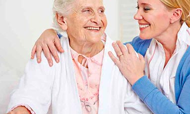 Curso en mantenimiento y rehabilitación psicosocial de personas dependientes