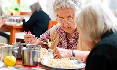 UF0125: Gestión, aprovisionamiento y cocina en la unidad familiar de personas dependientes