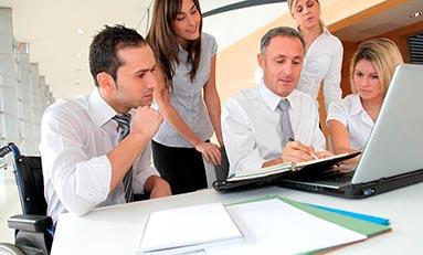 MF0986_3: Elaboración, tratamiento y presentación de documentos de trabajo