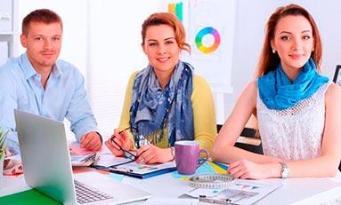 UF0325: Organización de reuniones y eventos