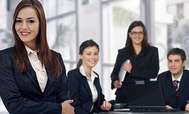 UF0331: Interacciones orales en el entorno empresarial