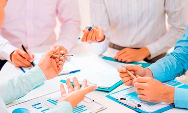 UF0332: Elaboración de documentación socio-profesional