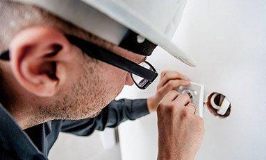 Auxiliar en Instalaciones Eléctricas