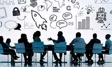 CP en Investigación y recogida de información de mercados