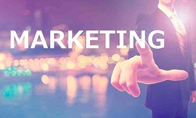 CP sobre red de ventas y presentación de productos y servicios