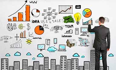 CP en gestión de eventos de marketing y comunicación.