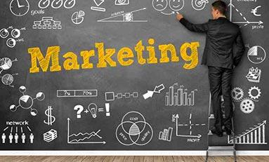 CP en organización de eventos de marketing y comunicación
