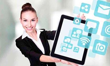 CP sobre plan de medios de comunicación e Internet