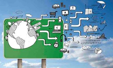 CP en evaluación y control del plan de medios