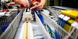 UF2237: Mantenimiento preventivo de sistemas de automatización industrial