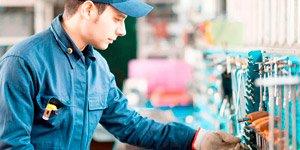 UF2238: Diagnosis de averías y mantenimiento correctivo de sistemas de automatización industrial