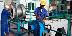 Montaje y mantenimiento de sistemas de automatización industrial