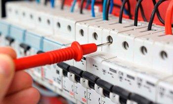 UF1951: Montaje de los cuadros de control y dispositivos eléctricos y electrónicos de los sistemas domóticos e inmóticos