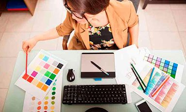 Gestión del color en el proceso fotográfico