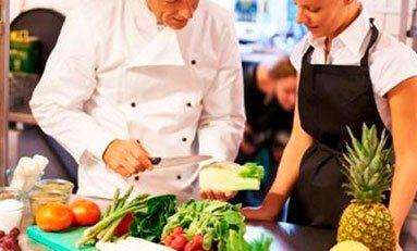 UF0054: Aprovisionamiento de materias primas en cocina