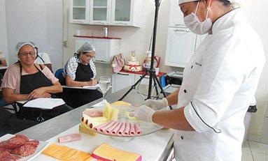 UF0055: Preelaboración y conservación culinarias
