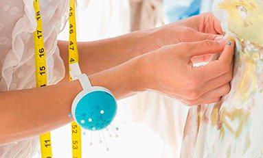 TCPF0109 Arreglos y adaptaciones de prendas y artículos en textil y piel