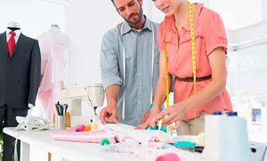 MF1224_1. Información y atención al cliente en servicios de arreglos y adaptaciones de artículos en textil y piel