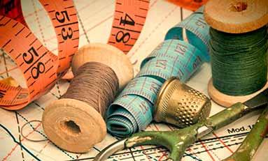 MF1225_1. Materiales, herramientas, máquinas y equipos de confección