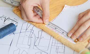 UF1030. Técnicas básicas de corte, ensamblaje y acabado de productos textiles