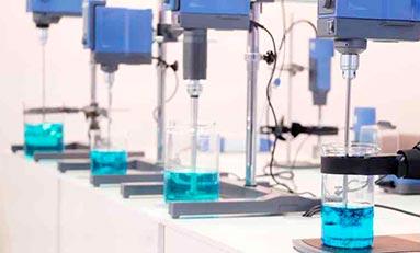 UF0230 Preparar y acondicionar los equipos principales e instalaciones auxiliares de la planta química