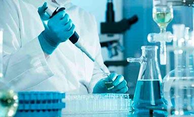 UF0231: Toma de muestras y análisis in-situ